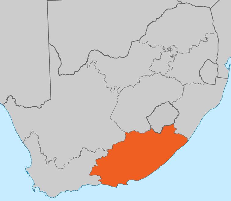 Locate Dealer Eastern Cape