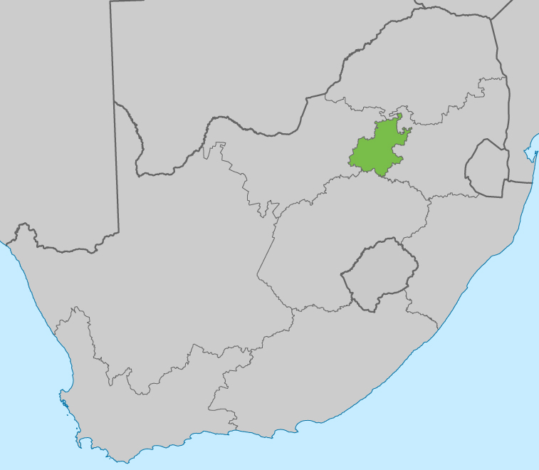Locate Dealer Gauteng