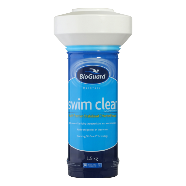Swim Clear Floater