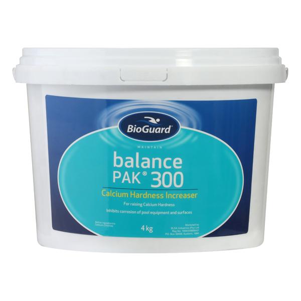 Balance Pak® 300