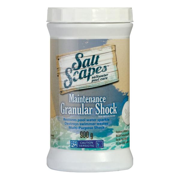 SaltScapes™ Maintenance Granular Shock